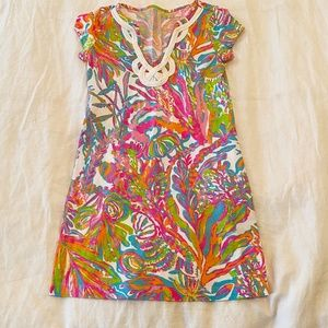EUC XS Brewster T-shirt Dress